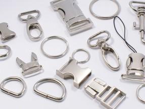 Akcesoria metalowe